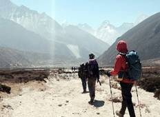 K2 Base Camp Trek Tour