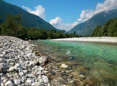 Slovenia - Active Weekend in Soca Valley Tour