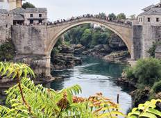 4 Days 3Nights  Best of Bosnia & Herzegovina ( B/L/D and all tours included) Tour