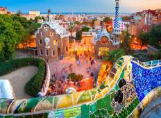 Barcelona, Cultural & Gourmet Experience, City Break Tour