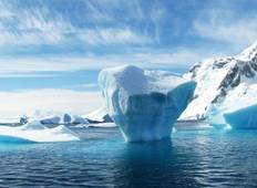 Journey to Antarctica: The White Continent aboard the National Geographic Explorer Tour