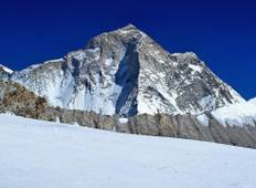 Makalu Base Camp Trek Tour