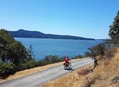 Three Day Vancouver Island Cycling Tour Tour