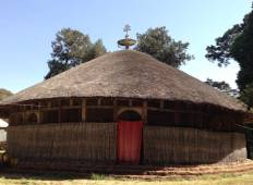 Visit historical sites of Abyssinia including the second pick of Ethiopia, mount Guna   Tour