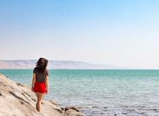 Nazareth & Sea of Galilee 3 Day Package Tour