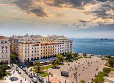 Thessaloniki - Ancient Macedonian Kingdom - Holy Mount Athos Tour