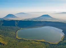 The Best Of Ngorongoro Crater Tour