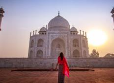 Incredible India: Most famous landmarks Tour