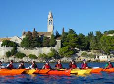 Family Dubrovnik and Croatian Islands Adventure Tour