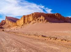 5 Days Self Drive @ Atacama Desert Tour