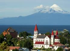 Puerto Varas,  An Enchanted Town Tour
