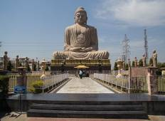 Buddhist Pilgrimage Tour Tour