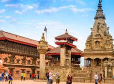 Glimpses of Nepal Tour Tour