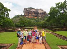 Discovering Sri Lanka: Holy sites, mountains, whales and beaches Tour