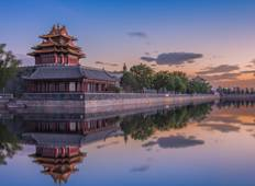 VIP Private Beijing 3Days Hilight tour Tour