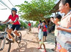 Essential Cycling Trip In North Vietnam 5 Days Tour