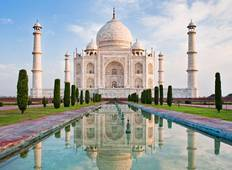 02 Nights 03 Days Privater Golden Triangle Tour Tour