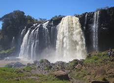 3 Days  Bahir Dar  , Gonder & Simien Mountains Tour