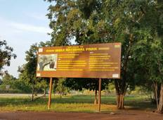 3 day trip to Mole National Park Tour