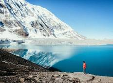 Tilicho Lake Trekking-18 Days Tour