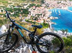 Bike Dalmatian Islands – Mountain Bike Trans Croatia South Tour