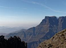 Hiking South Africa & Lesotho 2020 Tour