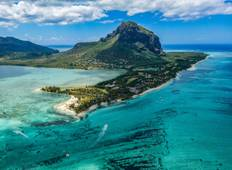 14 Days Mauritius Honeymoon Tour