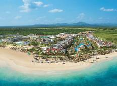 Breathless Punta Cana Resort and Spa Tour