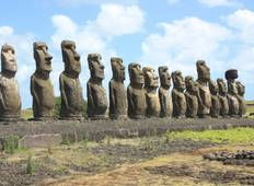 The Mysteries of Rapa  Nui Tour