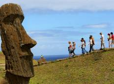 Easter Island - The Mysteries of Rapa  Nui Tour
