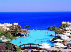 5* Honeymoon Package at Sharm-el-Sheikh for 5 nights / 6 Days Tour