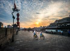 9-Day Classic China Tour: Beijing, Xi\'an and Shanghai Tour