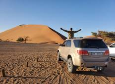 Namibia Vacation in 10 days - Private Tour