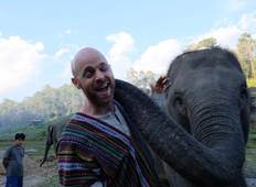 Ethical Elephants & Hill Tribe Experience - Chiang Mai, Thailand Tour