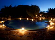 07 Days Northern Kenya  Luxury Safari - Aberdares - Mt.Kenya - Samburu and Meru  Tour