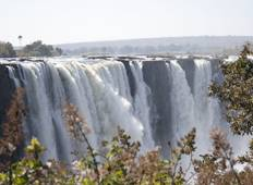 Victoria Falls 3 Days and 2 nights Tour