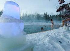 Whitehorse Northern Lights 5 days Magic Experience Tour
