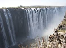 Victoria Falls - Hwange National Park - Chobe National Park Combo Tour