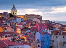 Best of Lisbon Tour (with Sintra, Évora and Cascais) - 5 Days in Portugal Tour