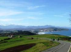 "Cantabria. ""The Green Spain\"" 5 Nights Tour"
