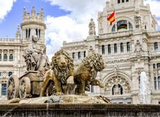 Short Spain Tour for Mature Travellers Tour