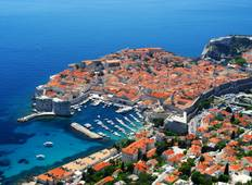 Croatia, Montenegro and Greece Tour Tour
