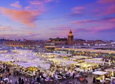 Casablanca & Marrakech Mini tour Tour
