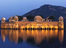 5 Days Golden Triangle with 4 Star Hotels Tour