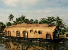 Kerala Tour Package 3N/4D Tour