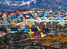 Discover Greenland Small Group Tours Tour