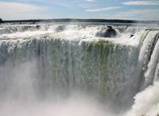 Iguazu Experience - 03 days  Tour