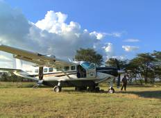 Fly-in Luxury Safari and Beach 11 days  Tour