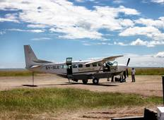 Fly-in Luxury Safari 7 days | Masai Mara | Amboseli Tour