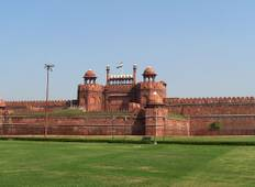 Private luxury Golden triangle tour to Jaipur and Agra from New delhi Tour